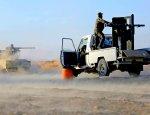 Ирак намерен блокировать боевикам ИГ путь в Сирию