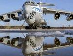 Минобороны подписало первый серийный контракт на модернизацию ИЛ-76МД