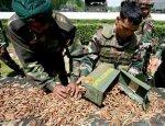 Индия разрешит частным компаниям производить боеприпасы для военных