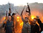 Бойня внутри «оппозиции»: боевики безжалостно уничтожают друг друга в Сирии