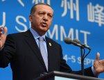 Эрдоган рассказал о цели военной операции «Щит Евфрата» на севере Сирии