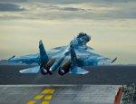 «Сушки» в крымском небе