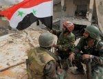 Хроника Сирии: освобождение восточного Алеппо, гумпомощь в Дейр-эз-Зоре