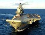 США обнародовали ответ на прибытие в Сирию российской авианосной группы