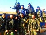 «Тигры» готовы смести со своего пути боевиков в Алеппо