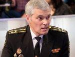 К. Сивков: американский рельсотрон малопригоден для ведения боевых действий
