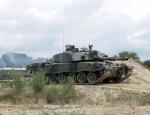 Британия собралась отправить танки в Прибалтику по программе НАТО