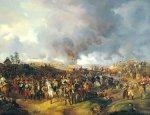 18 октября 1813г третий день битвы под Лейпцигом ход боя до полудня