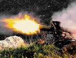 Ночные «снайперы»: сирийцы засняли прямые удары ПТУРов по технике боевиков