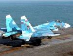 Почему истребители не могут успешно сесть на «Кузнецова»?