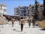 Россия так же бессильна в Сирии, как и Запад?