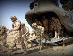 США анонсировали наступление на Ракку