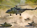 К каким войнам готовятся страны Евразии?