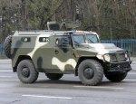 Белорусский бронеавтомобиль «Лис-ПМ»