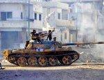 Сирийские военные взяли под контроль весь Старый город в Алеппо