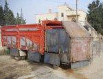Иракские журналисты засняли подрыв джихад-грузовика на ходу