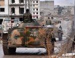 Перелом в Алеппо: оппозиция в тупике, из которого нет выхода