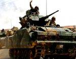 Группа «Хмеймим» намерена дать вооруженный отпор Турции в Сирии