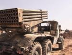 Хроники Сирии: ИГ бьется с оппозицией за пустыню