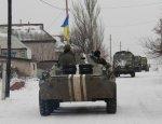 Кровавый Новый год: украинская армия готовится к «мегавойне» на Донбассе