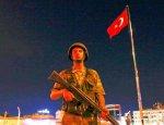 Турция направила пророссийских военных на посты в НАТО