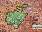 Сирийская армия отбила контрнаступление боевиков в Алеппо