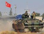 Турецкая операция в Сирии рассорила Анкару и Вашингтон