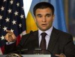 Климкин обвинил Москву в применении ядерного оружия на Украине