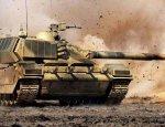 В армию поступит 2000 танков Т-14