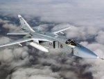 Американские пилоты рассказали, как следили за сирийскими Су-24