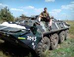 Торг уместен: броневики и пулеметы продаются прямо на улицах Киева