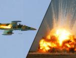 Пылкое возвращение: штурмовая авиация Асада «прошлась смерчем» по Хаме