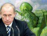 «Инопланетное оружие» Путина пугает Запад