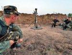 Хроника Донбасса: ВСУ нарушают перемирие, мины «летят» в Спартак и Ясиноватую