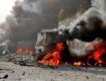 Нефтянная бойня: террористы устроили настоящую схватку за ресурсы в Хаме