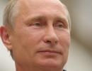 Путин: 2015 – год с лучшими показателями выполнения гособоронзаказа