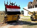 Сирийская армия будет противостоять турецкой агрессии всеми силами