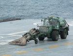 Трактор с двигателем от МиГ. «Адмирал Кузнецов» удивил военных экспертов