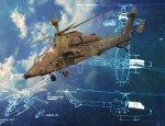 Как рождался «Тигр»: муки главного ударного вертолёта Европы