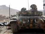 Джихадисты захватили населённый пункт на севере Хамы