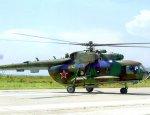 Вертолеты на «спящей» войне (Северный Кавказ – 2011)