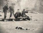 Почему важно отстреливаться, а не прятаться от вооруженного убийцы