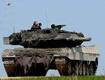 """Конкурс """"Лучший танковый взвод Европы"""""""