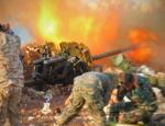 Сирия: взорванный тайный туннель под Дамаском и уничтоженный командир