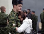 Призыв в армию. Кто имеет право на отсрочку от армии