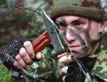 Холодный убийца. Обзор боевых ножей российской армии