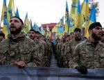ВСУ против нацбатальонов: «Азов» изгнан из зоны АТО и Мариуполя