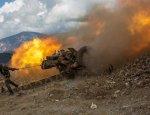 Сводка, Сирия: смертельная ловушка армии Асада не оставила шанса боевикам