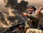 Курды прекратили биться за Мосул
