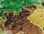 Исламисты отбили у курдов все занятые ими за последние дни селения